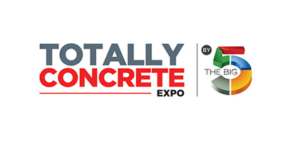 Totally Concrete Expo